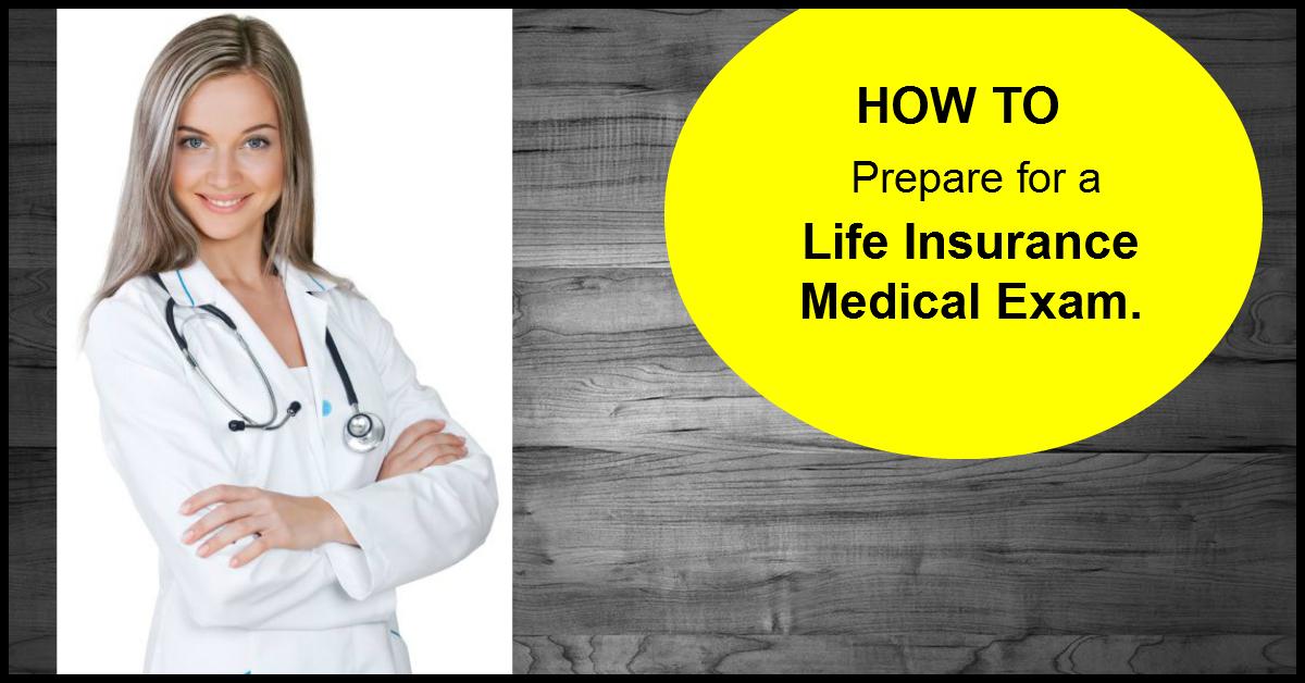 life insurance exam preparation
